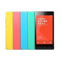 Xiaomi Red Rise/S1 accessoires