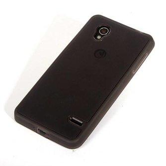 Jiayu S1 Silicone Case Zwart