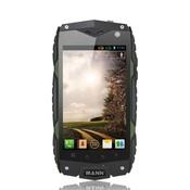 MANN Robuuste Smartphone IP68 ZUG