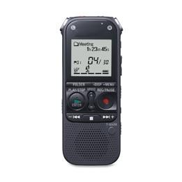 Voice recorders