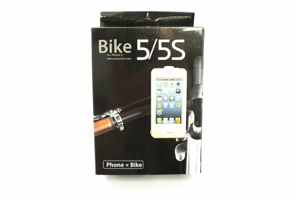 Fietshouder iPhone 5 5S