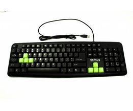 DeKey X1 Gaming Keyboard