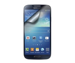 2x Screenprotector Samsung Galaxy S4