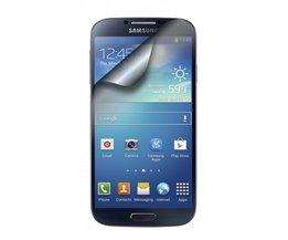 2x Screenprotector Samsung Galaxy S4