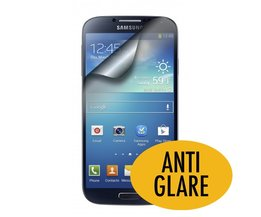 2x Screenprotector Samsung Galaxy S4 Anti-Glare