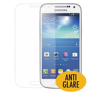 2x Screenprotector Samsung Galaxy S4 Mini Anti-Glare