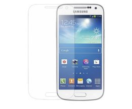 2x Screenprotector Samsung Galaxy S4 Mini