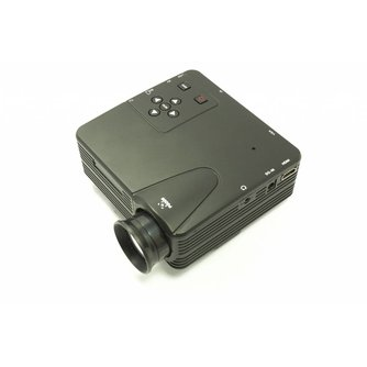 TV Game Projector h200