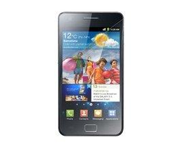 2x Screenprotector Samsung Galaxy S2
