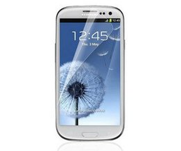 2x Screenprotector Samsung Galaxy S3