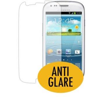 2x Screenprotector Samsung Galaxy S3 Mini i8910 Anti-Glare