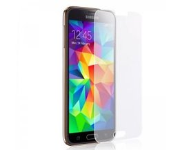 2 x Screenprotector voor Samsung Galaxy S5