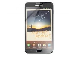 2x Screenprotector Samsung Galaxy Note