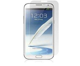 2x Screenprotector Samsung Galaxy Note 2 N7100