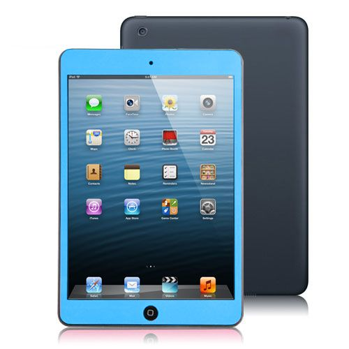 Screenprotector Apple iPad Mini Color te koop
