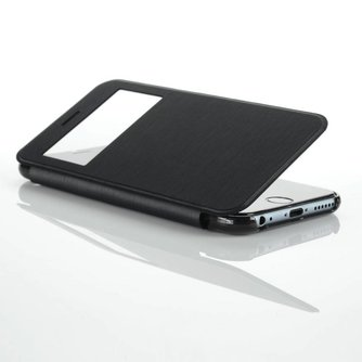 iPhone 6 Flip View Case