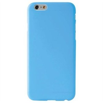 Silicone iPhone 6 Hoesje