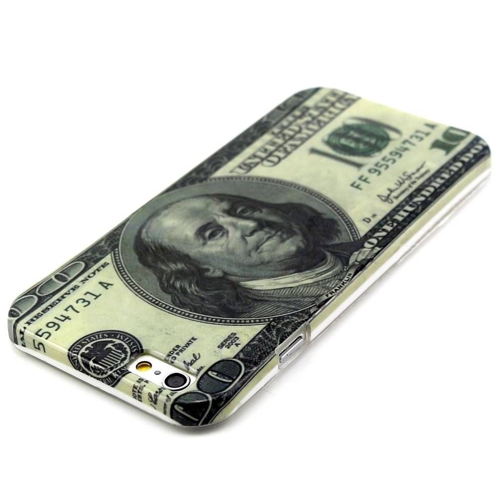 Dollar iPhone 6 Hoesje gaafste producten
