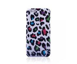 Luipaard iPhone 6 Hoesje