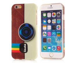 Insta iPhone 6 Cover