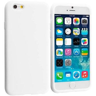 Silicone iPhone 6 Plus Cover