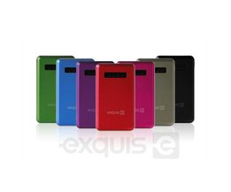 Exquis Powerbank 5000mAh Ultra Dun