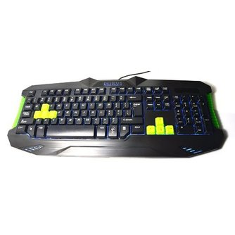 DeKey MX500 Gaming Keyboard + Muis