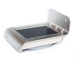 Tuinlamp op Zonne-energie met Bewegingssensor