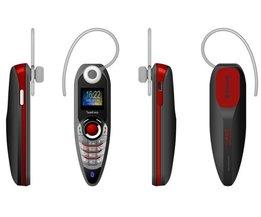 Mini Telefoon met Oorplug
