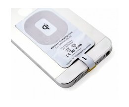 iPhone Lightning Draadloze Oplaad Ontvanger