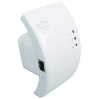 Wireless-n Wi-Fi Repeater