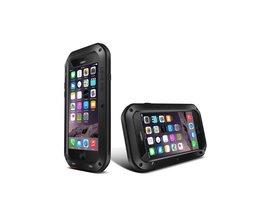 Spatwaterdichte en Schokbestendige iPhone 5/5s Hoes