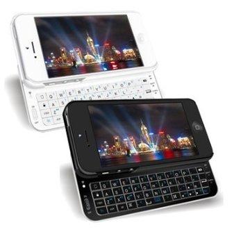 Slide Toetsenbord iPhone 5/5s