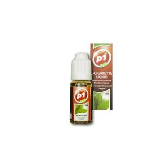 P1 E-Liquid Wild West Tobacco