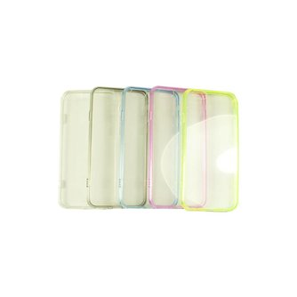 Hard Plastic iPhone 6 Cover
