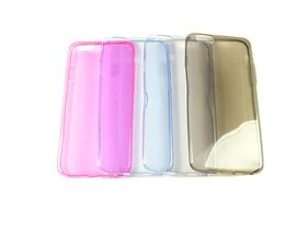 Soft Plastic iPhone 6 Hoesje
