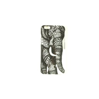 Olifant iPhone 6 Plus Cover