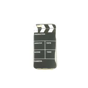 Filmklapper iPhone 6 Case