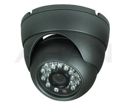 CCD CCTV Video Camera 700 TVL Dome