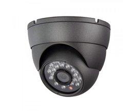 CCD CCTV Video Camera 420 TVL Dome