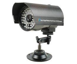 CCD CCTV Video Camera 420 TVL Bullet