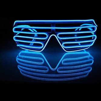 J&S Supply LED Bril