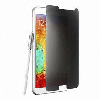 Privacy Screenprotector Samsung Note 3