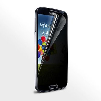 Privacy Screenprotector Samsung S5
