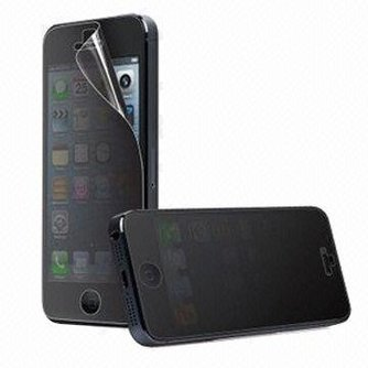 Privacy Screenprotector iPhone 5