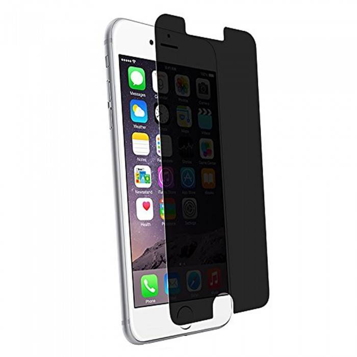 Privacy Screenprotector iPhone 6 Plus
