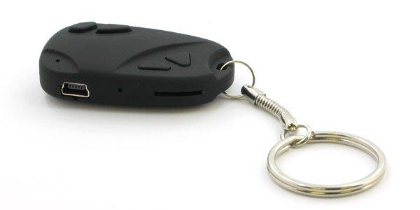 Spionage camera kopen? Tech66 -: www.tech66.nl/spionage-camera-autosleutel.html