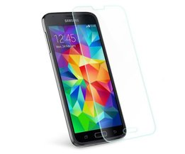 Glass Screenprotector Samsung Galaxy S5