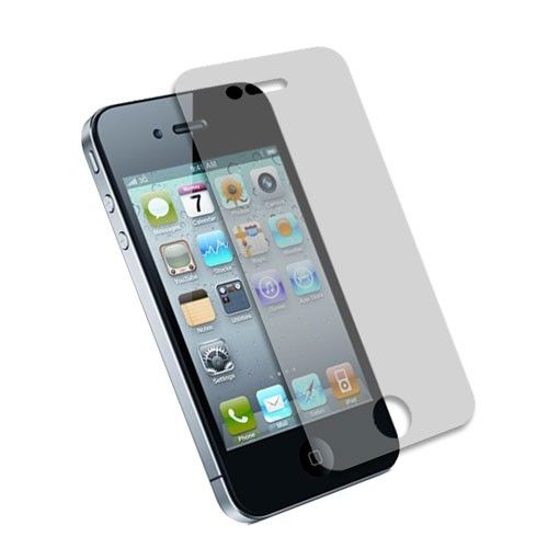 Glass Screenprotector iPhone 5