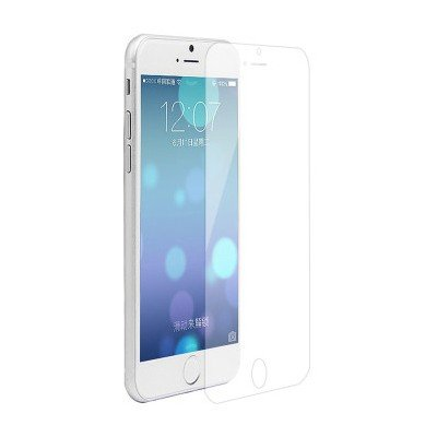 Glass Screenprotector iPhone 6 Hoge kwaliteit